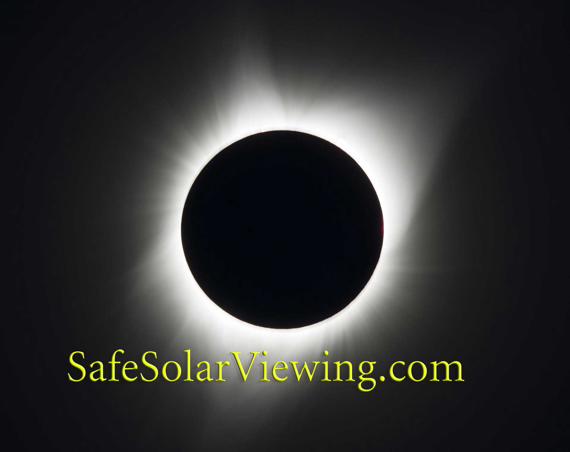 View the Sun safely